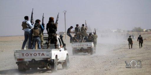 WOG Syria Blitzkrieg 140
