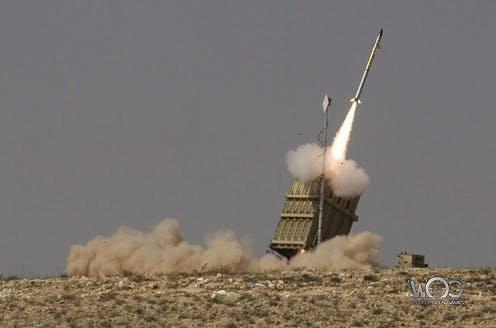 Rocket Crisis