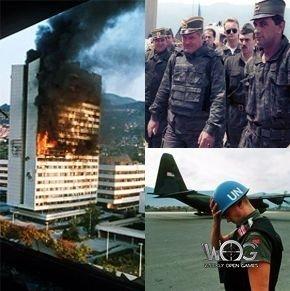 За свободу Сараевo