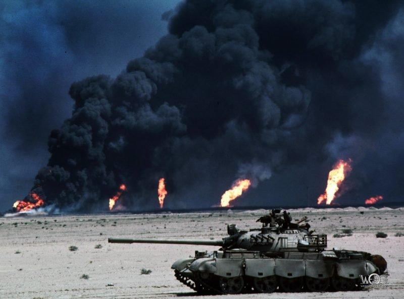 Tank Platoon Omega