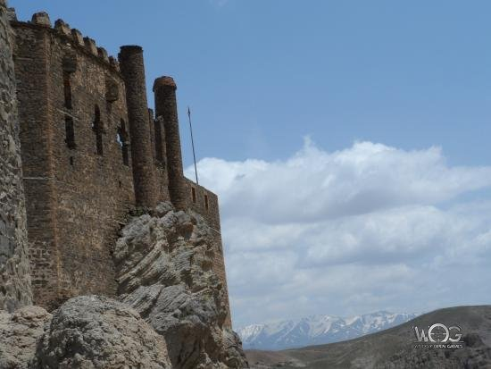 Far Castle