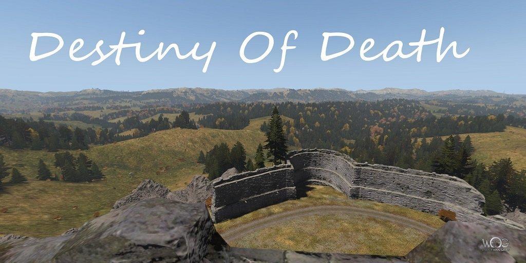Destiny of death