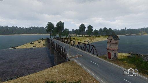 Bridge BAF