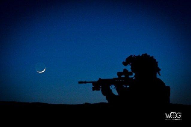 "WOG 188 Operation ""Night Ravens"""