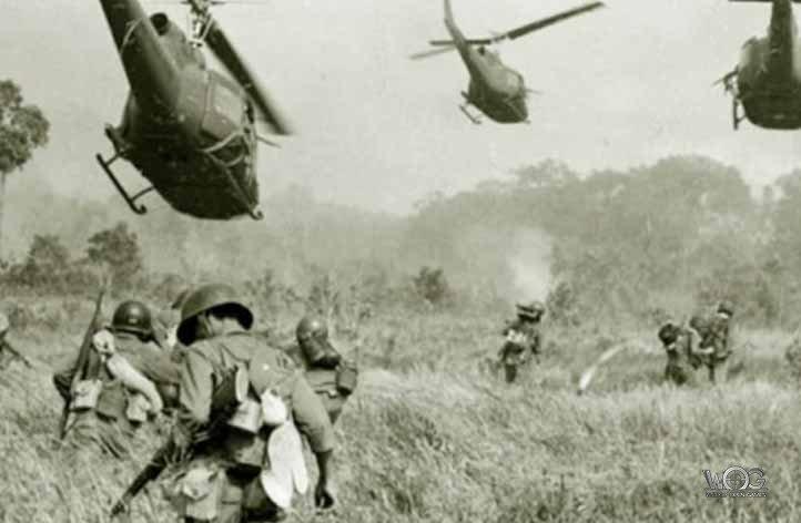 Бои за высоты 1967