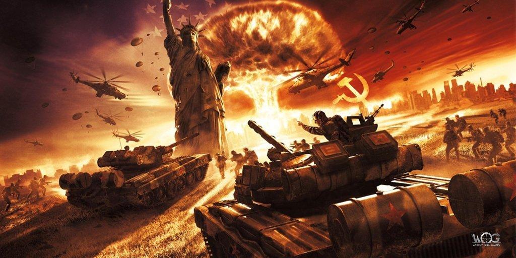 Soviet Assault