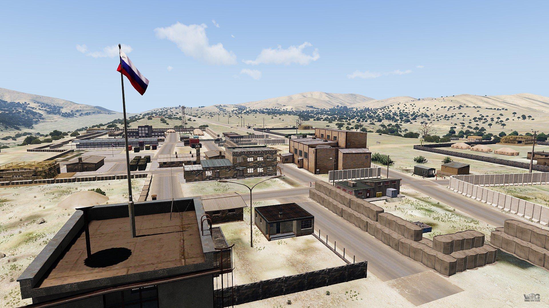 База Хассадар