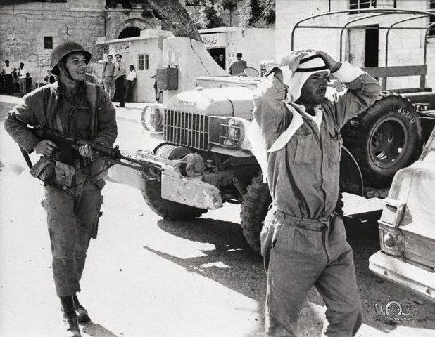 Приказ Израиля